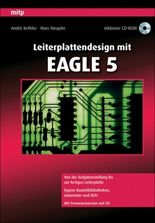 Leiterplattendesign mit EAGLE 5