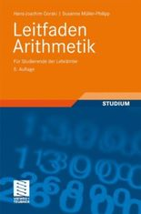 Leitfaden Arithmetik