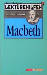 Lektürehilfen Macbeth. (Lernmaterialien) (Klett LernTraining)