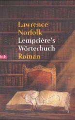 Lempriere's Wörterbuch