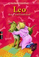 Leo der Familienhund
