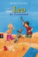 Leo der Ferienhund