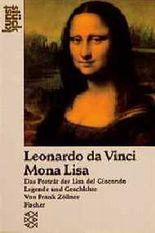 Leonardo da Vinci 'Mona Lisa'