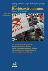 Lern- und Arbeitsbuch gegen Rechtsextremismus