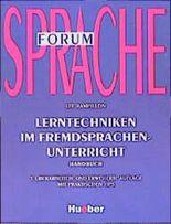 Lerntechniken im Fremdsprachenunterricht