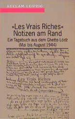 Les Vrais Riches, Notizen am Rand