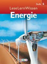 LeseLernWissen - Energie