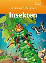 LeseLernWissen - Insekten