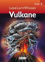 LeseLernWissen - Vulkane