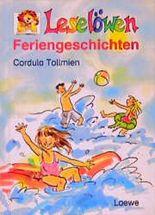 Leselöwen Feriengeschichten