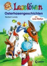Leselöwen-Osterhasengeschichten