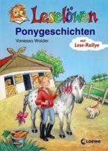 Leselöwen - Ponygeschichten