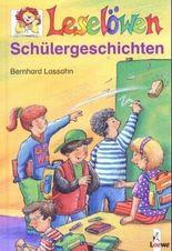 Leselöwen-Schülergeschichten