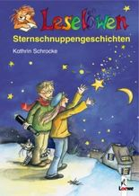 Leselöwen-Sternschnuppengeschichten