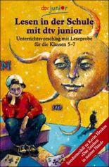 Lesen in der Schule mit dtv junior - Sondermodell zu Kevin Henkes: Das Zeichen in meiner Hand