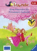 Eine Freundin für Prinzessin Isabella