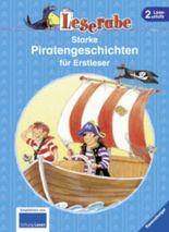Starke Piratengeschichten für Erstleser