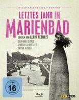 Letztes Jahr in Marienbad, 1 Blu-ray