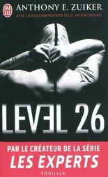 Level 26, französische Ausgabe