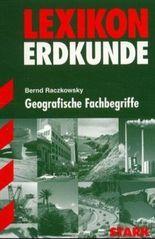 Lexikon / Geografische Fachbegriffe