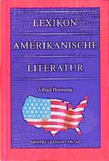 Lexikon amerikanische Literatur