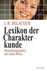 Lexikon der Charakterkunde