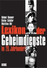 Lexikon der Geheimdienste im 20. Jahrhundert