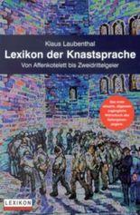 Lexikon der Knastsprache