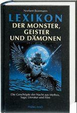 Lexikon der Monster, Geister und Dämonen