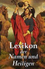Lexikon der Namen und Heiligen