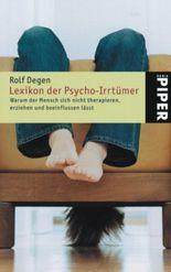 Lexikon der Psycho-Irrtümer
