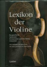 Lexikon der Violine