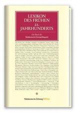 Lexikon des frühen 21. Jahrhunderts