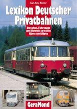 Lexikon Deutscher Privatbahnen