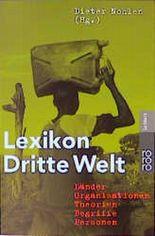 Lexikon Dritte Welt