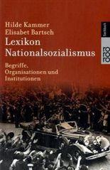 Lexikon Nationalsozialismus