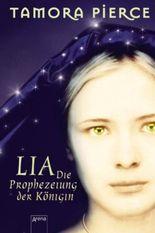 Lia - Die Prophezeiung der Königin