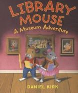 Library Mouse - A Museum Adventure