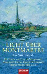 Licht über Montmartre