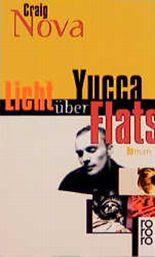 Licht über Yucca Flats