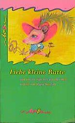 Liebe kleine Ratte und andere Märchen aus aller Welt