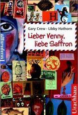 Lieber Venny - Liebe Saffron
