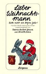 Lieber Weihnachtsmann... bitte nicht wie letztes Jahr!