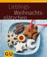 Lieblings-Weihnachtsplätzchen