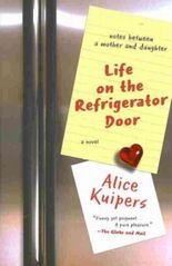 Life on the Refrigerator Door