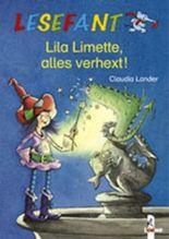 Lila Limette, alles verhext!