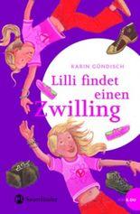 Lilli findet einen Zwilling