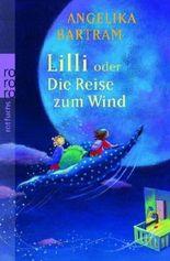 Lilli oder Die Reise zum Wind