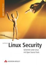 Linux Security, m. CD-ROM