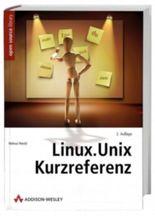 Linux-Unix-Kurzreferenz